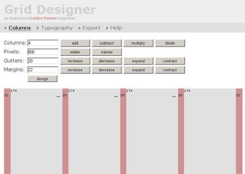 griddesigner