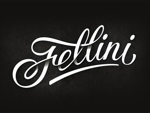 Fellini Typo