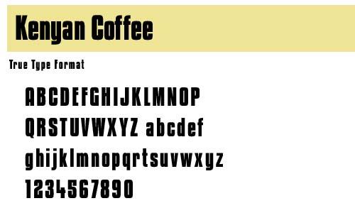 kenyan-coffee