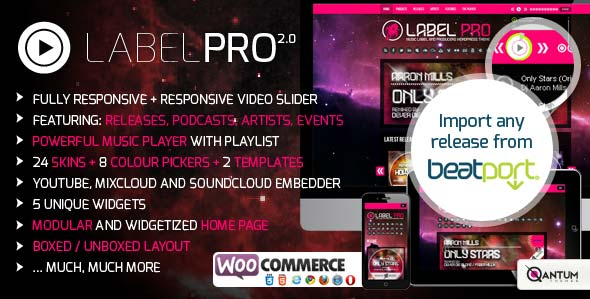 labelpro-responsive-music-wordpress-theme
