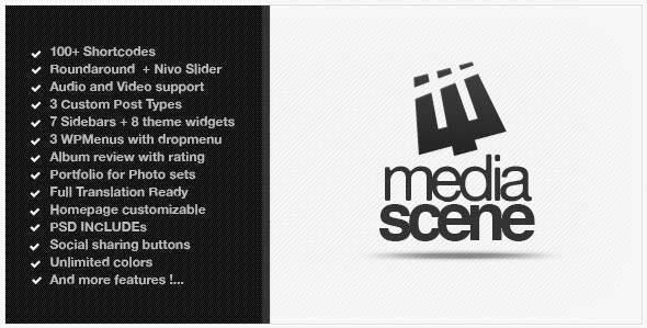 media-scene