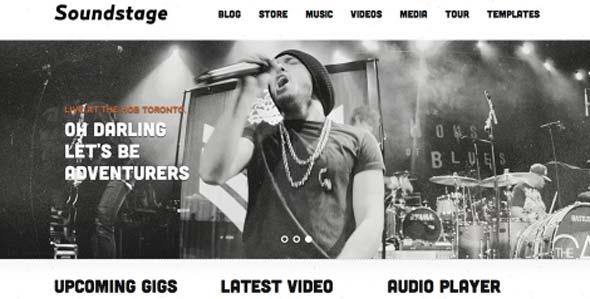soundage