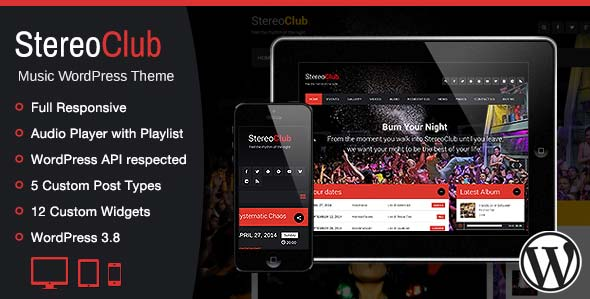 stereoclub-music-wordpress-theme