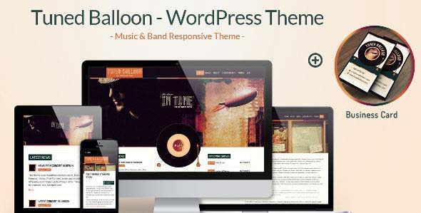 tuned-balloon-music-wordpress-theme