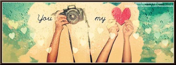 valentine facebook cover 10