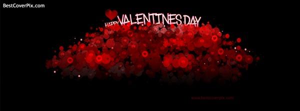 valentine facebook cover 11