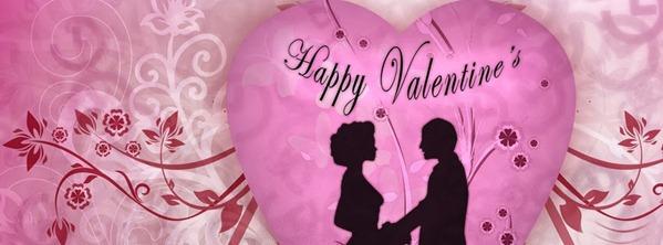valentine facebook cover 15
