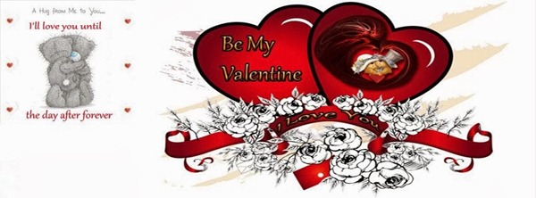 valentine facebook cover 22
