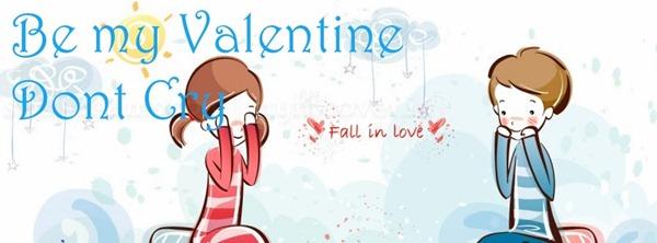 valentine facebook cover 25