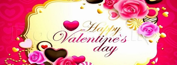 valentine facebook cover 26