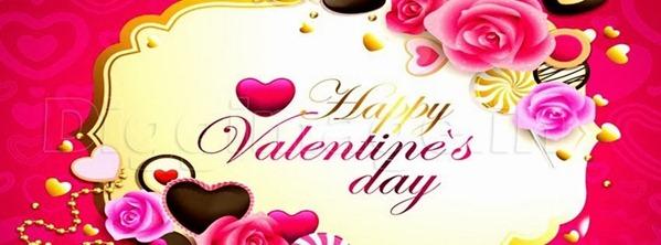 valentine facebook cover 26