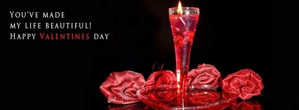 valentine facebook cover 29