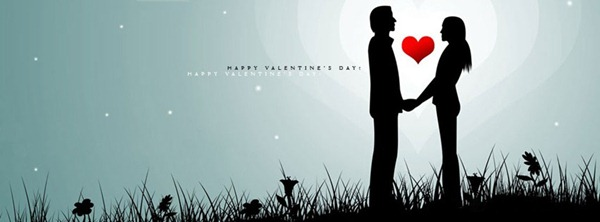 valentine facebook cover 30