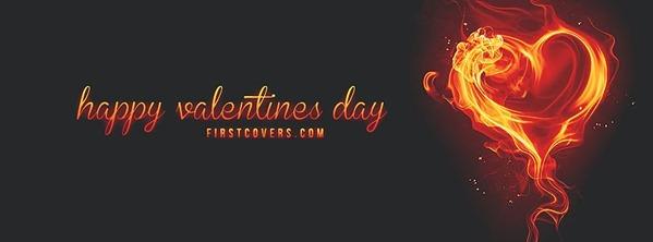 valentine facebook cover 32