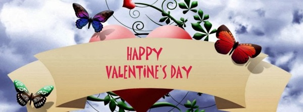 valentine facebook cover 33