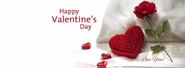 valentine facebook cover 36