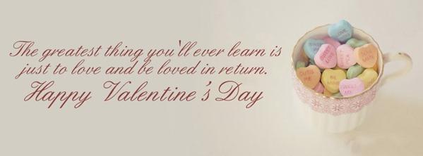 valentine facebook cover 39