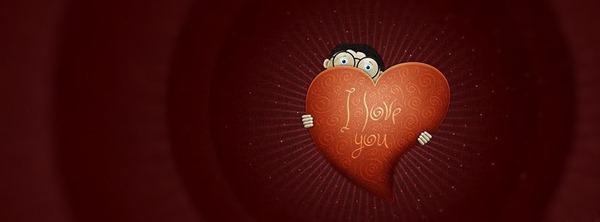 valentine facebook cover 55