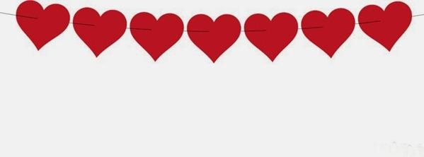 valentine facebook cover 60