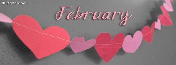 valentine facebook cover 9