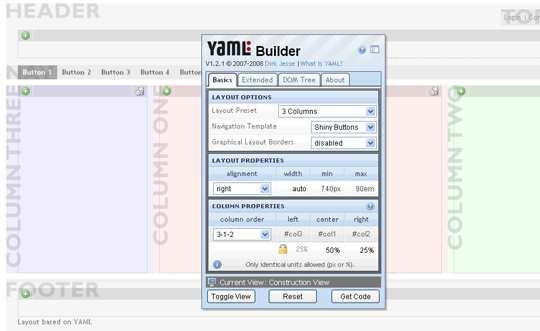 yamlbuilder