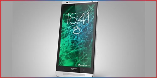 HTC-One-2013-PSD-mockup