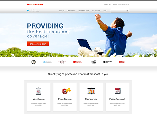 Insurance-with-Benefits-WordPress-Theme