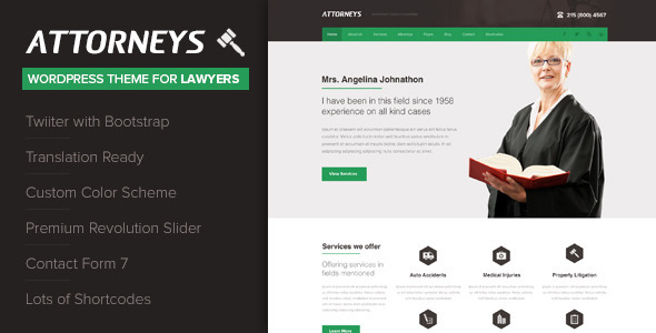 Attorney-Corporate-Wordpress-Theme