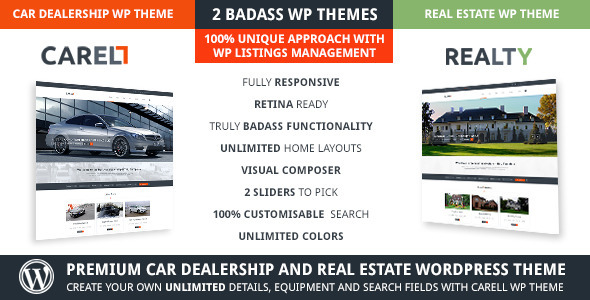 Carell-Real-Estate-Car-Dealership-WP-Theme