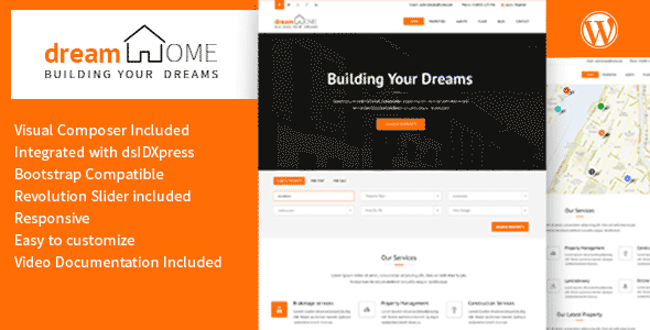Dream-Home-Real-Estate-WordPress-Theme