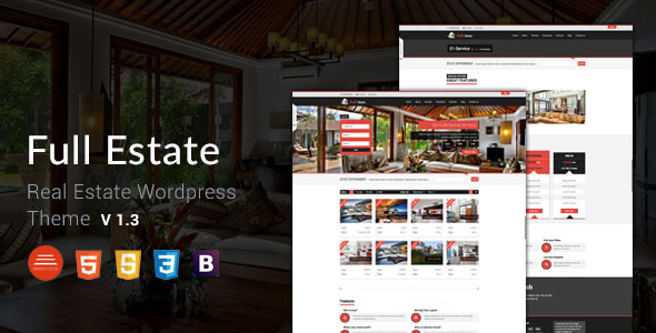 Full-Estate-Wordpress-Real-Estate-Theme