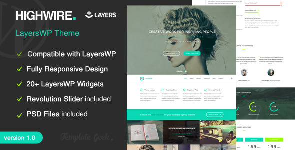 Highwire-LayersWP-Business-Wordpress-Theme