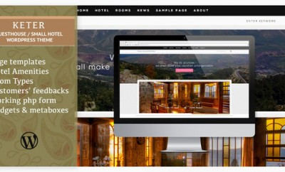 Keter–Small-Hotel-Guesthouse-BB-WP-Theme
