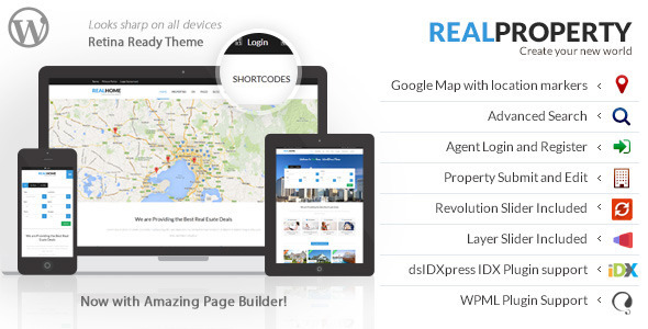 Real-Property-Responsive-Real-Estate-WP-Theme