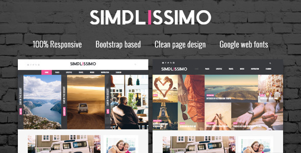 Simplissimo-A-Professional-Blog-Wordpress-Theme