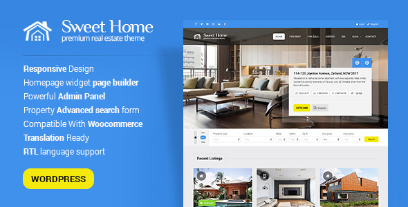 Sweethome-Responsive-Real-Estate-WordPress-Theme
