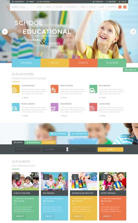 Baby-Kids-Education-Primary-School