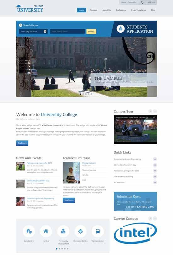 Education-Institutes-WordPress-Theme