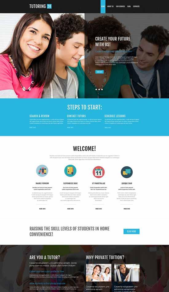 Education-Online-WordPress-Theme