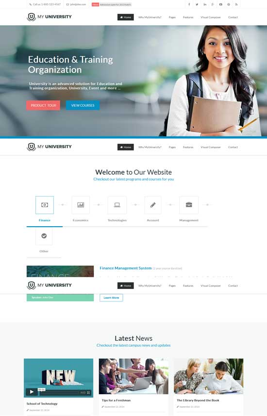 My-University-Education-College-WordPress-Theme