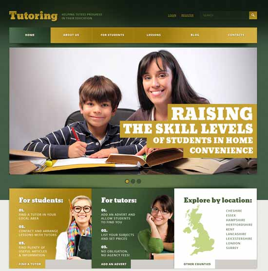 Tutoring-in-Education