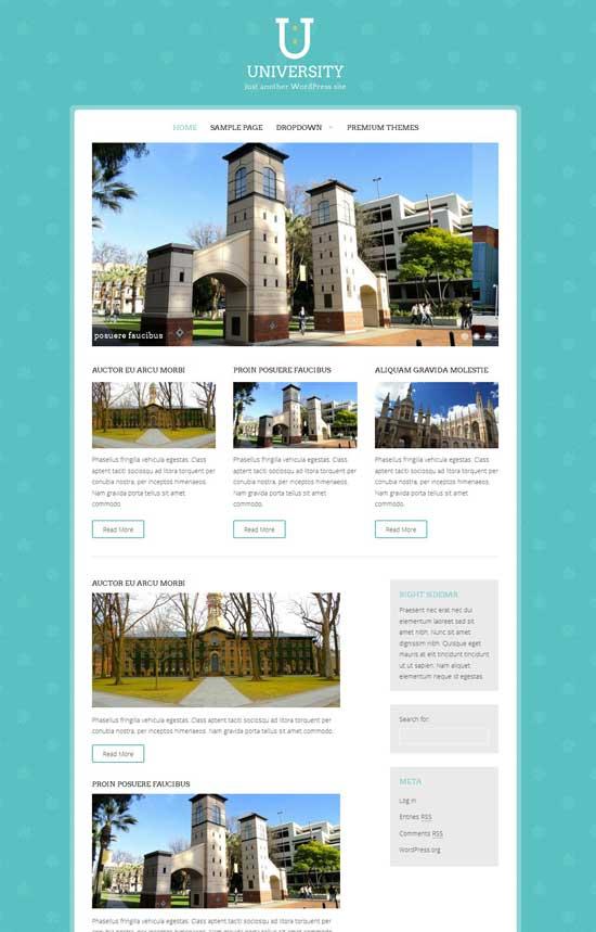 University-Free-Education-WordPress-Theme
