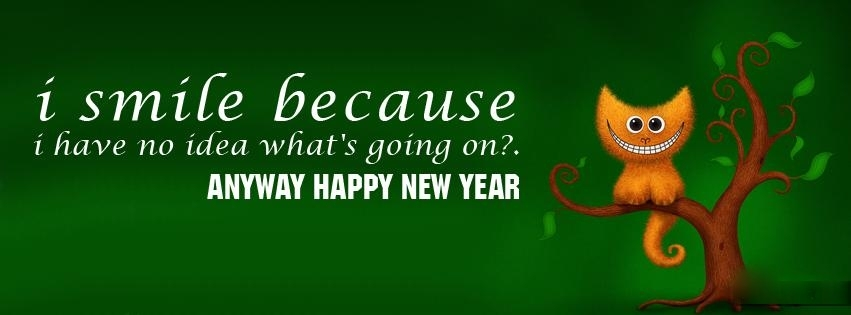 Most Beautiful Happy New Year Facebook Covers (12)