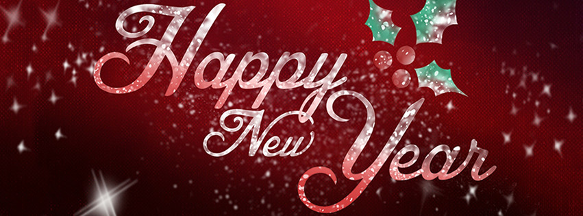 Most Beautiful Happy New Year Facebook Covers (13)