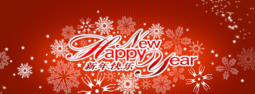 Most Beautiful Happy New Year Facebook Covers (14)