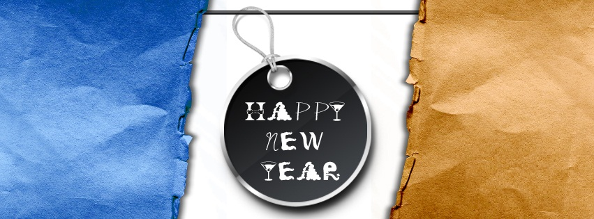 Most Beautiful Happy New Year Facebook Covers (4)