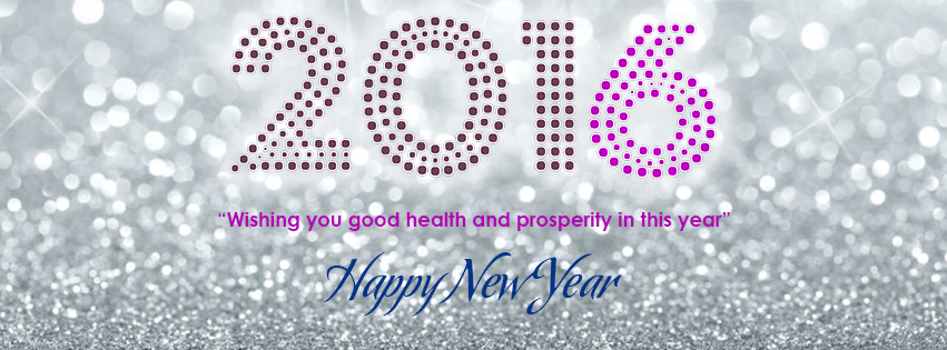 most beautiful happy new year facebook covers 6