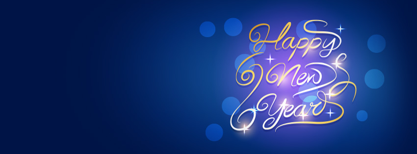 Most Beautiful Happy New Year Facebook Covers (8)