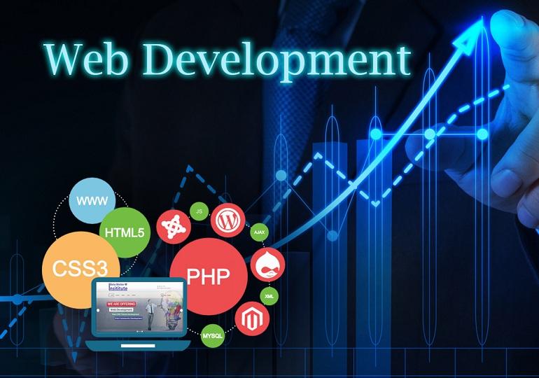 Web Developmenta