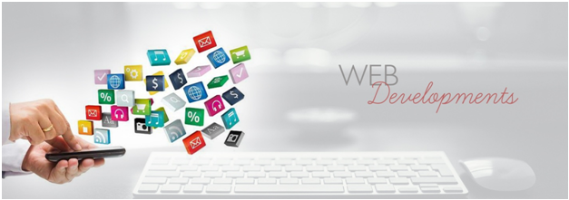 web designing and developing company